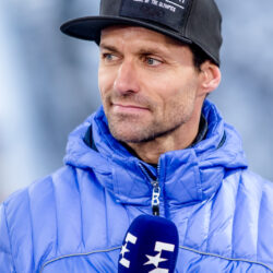 SVEN HANNAWALD - Eurosport TV-Experte Co-Kommentaror - 01
