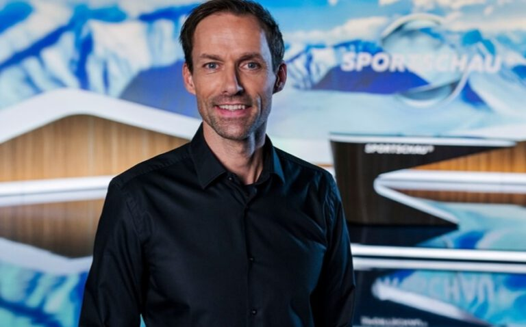 Sven Hannawald neuer ARD TV-Experte